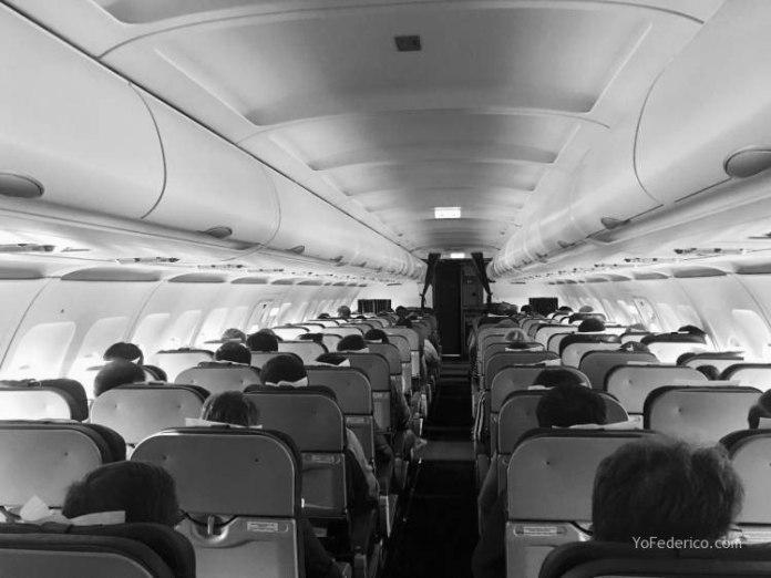 Vuelo de Praga a San Petersburgo en AeroFlot 9