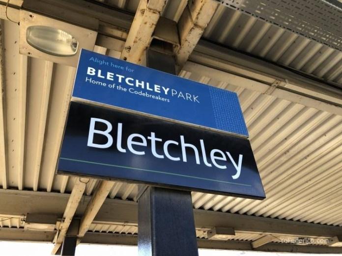 Rompimos el código Enigma en Bletchley Park 5