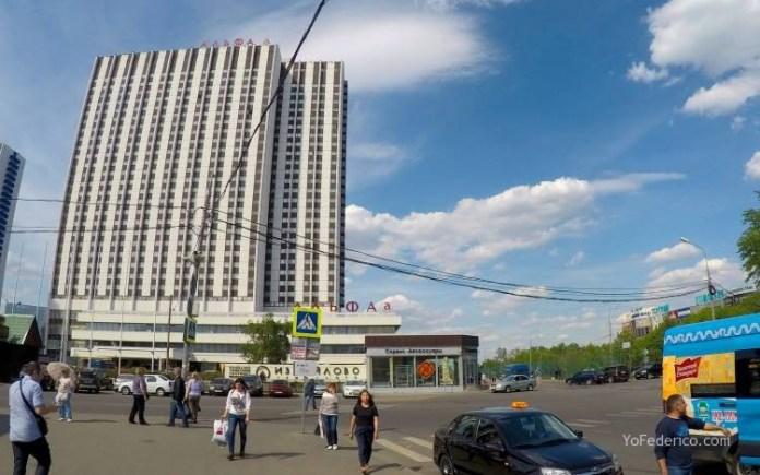 Todas las mamushkas del mercado Izmailovo de Moscú 6