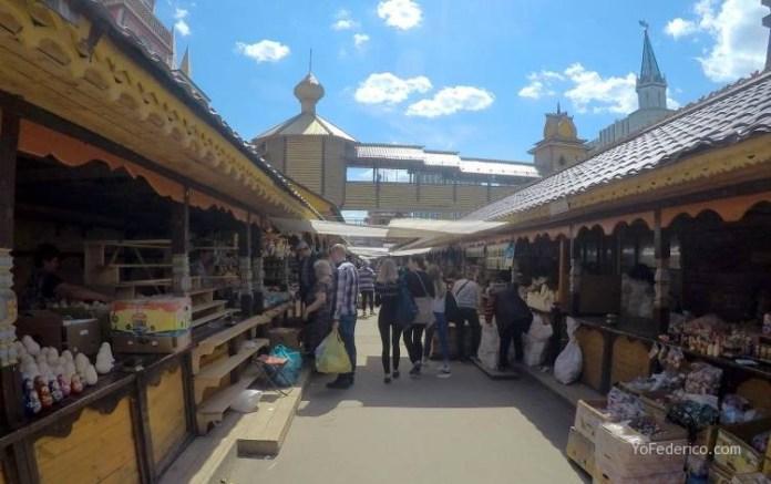 Todas las mamushkas del mercado Izmailovo de Moscú 22