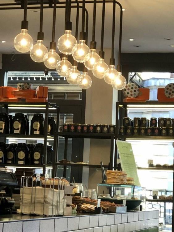 Peyton and Byrne, una cafetería en Londres para ir siempre 5