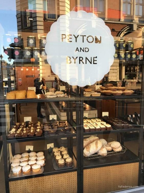 Peyton and Byrne, una cafetería en Londres para ir siempre 6