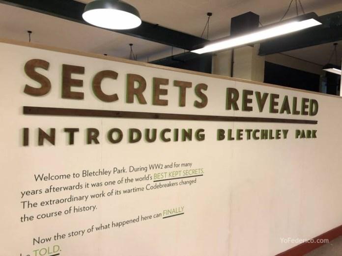 Rompimos el código Enigma en Bletchley Park 6