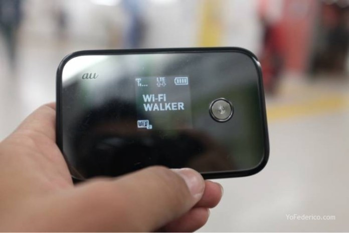 SIM o Router WiFi, ¿qué es mejor al visitar otro país? 1