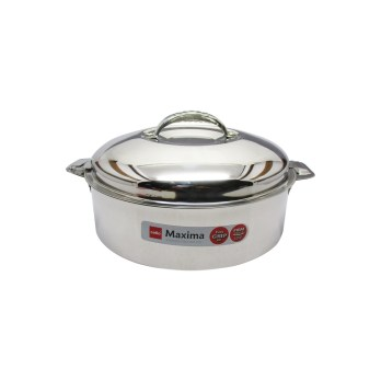 Cello Maxima Stainless Steel Insulated Hot Pot 3200 ML