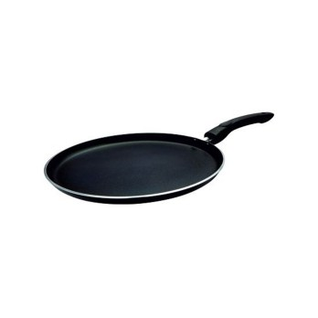 Nandi Super Non Stick Flat Tawa 250mm