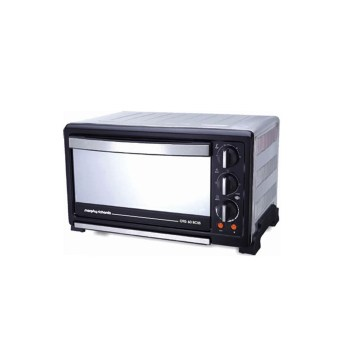 Morphy Richards OTG(Oven Toaster Grill) 60 RC-SS (60 Litre)