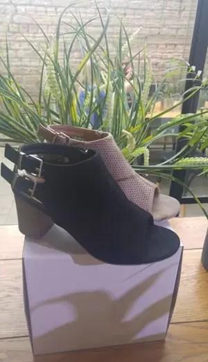 1203 - קולקציית נעלי גלי לקייץ 2017.