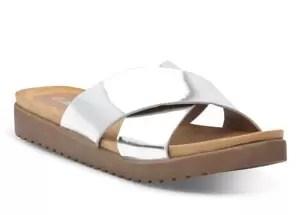 1205 - קולקציית נעלי גלי לקייץ 2017.