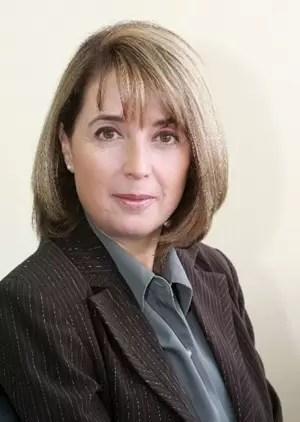 ננסי ירחי מנהלת קשרים רפואיים של מותגהדרמו קוסמטיקה LA ROCHE–POSAY - לה רוש-פוזה,
