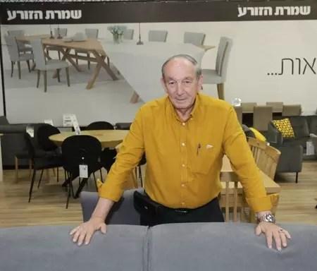 3623 - כל מה שרציתם לדעת על תערוכת רהיטי ישראל, בסוכות 2019.