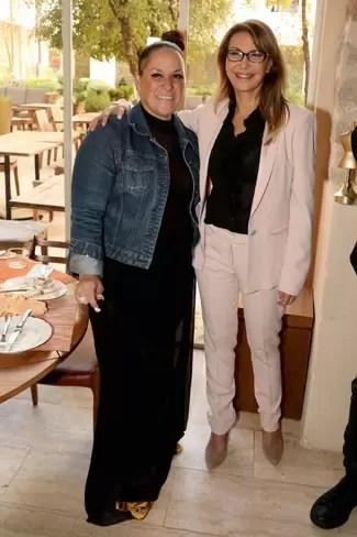 """3792 - רשת """"רונית רפאל מדע היופי"""" נותנת חסות לשבוע האופנה הישראלי, 2020."""