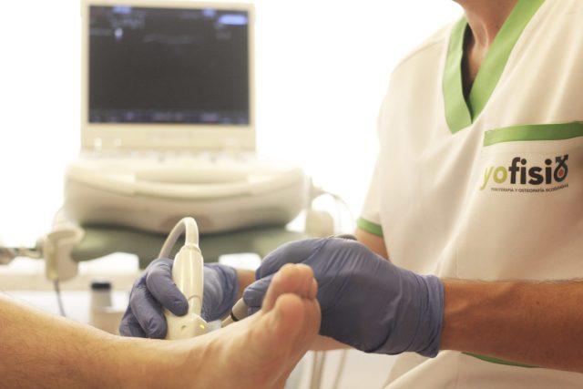 Tratamiento para la tendinitis