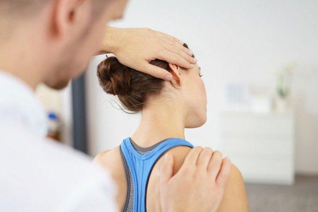 Tendinitis calcificante del hombro