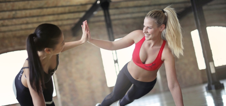 workout routines 5 day feature image