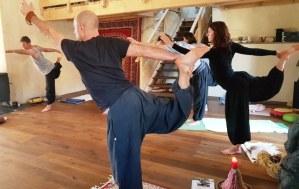 Stage de Yoga ou Retraite de Yoga ?