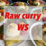 "<span class=""title"">Raw curry WS のお知らせ🍛</span>"
