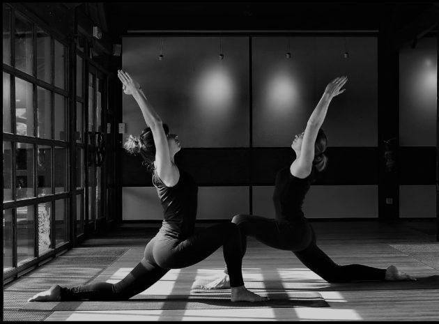 Yoga Nantes Ou Faire Des Cours De Yoga A Nantes Yoga Debutant