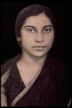 Shri Mataji Nirmala Devi in den 30iger jahren