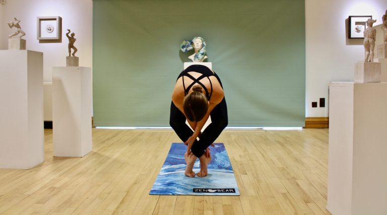 Avantages de la pratique du yoga