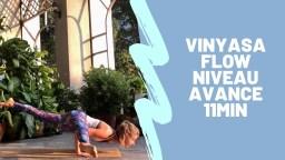 Vinyasa-flow-niveau-avancé