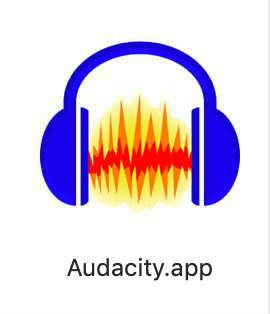 Macで音量拡大調整・カット編集できる無料フリーソフト アプリAudacityダウンロード・インストール💖はじめての簡単MacデビューのMacの使い方💖