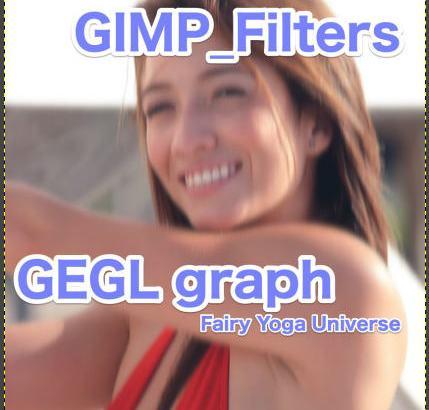 💖GIMP for Mac💘GIMP_フィルター効果(Filters)💚汎用(Generic)_GEGL グラフ【GEGL graph】続**3篇std-dev-y💙