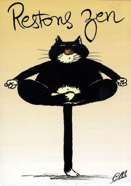 Faire Du Yoga Quand Rien Ne Va Cest Bidon Mathilde