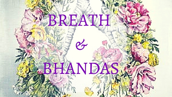 Breath and Bhandas with Mandy Ryle