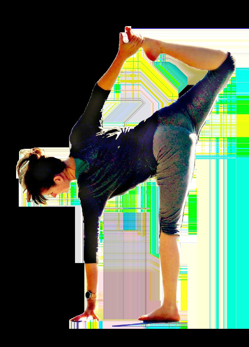 Omaha Yoga Teacher Training