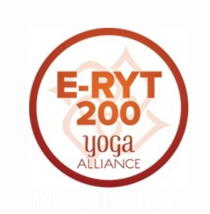 Experienced Registered Yoga Teacher