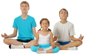Yoga Children all ages