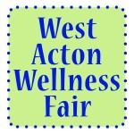 W Acton Wellness Fair Vendor FB PROFILE