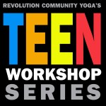 Teen Workshop Series