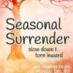 Seasonal-SurrenderFB
