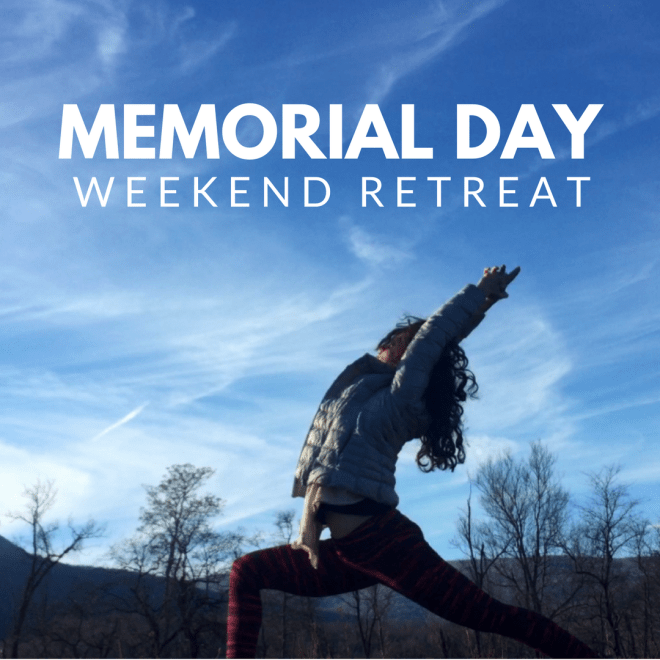 yoga retreat memorial day weekend washington dc maryland west virginia pennsylvania new jersey new york delaware baltimore philadelphia yoga therapeutics