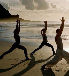 retraite hatha yoga inde