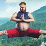 Истощенный мужчина: йога для большей потенции