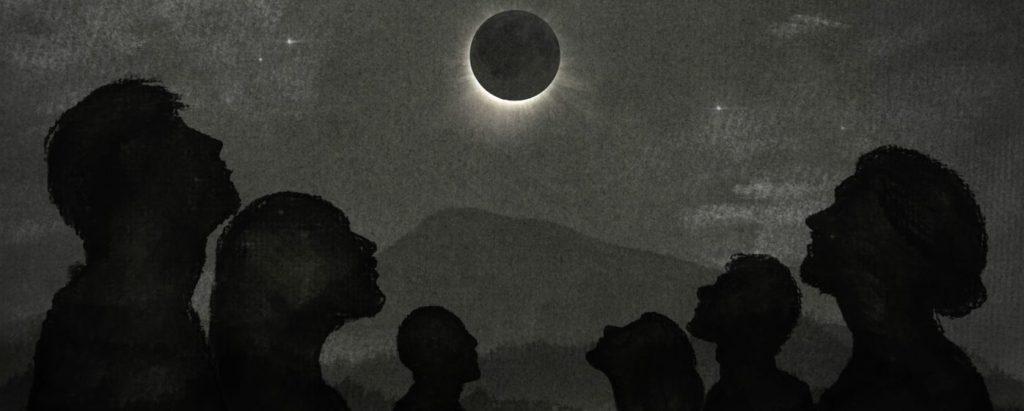 L'eclissi del 6 Gennaio 2019 8
