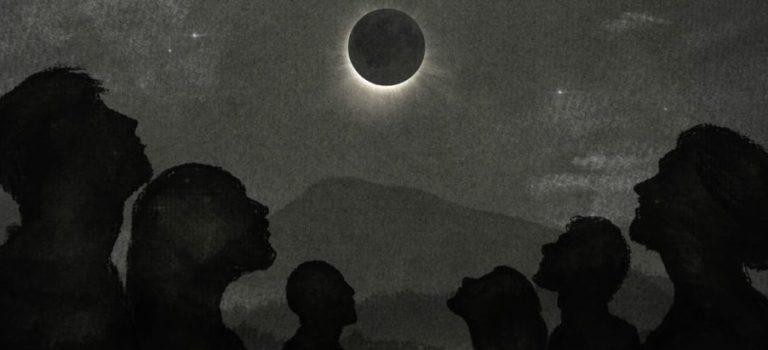 Prepararsi all'eclissi del 6 Gennaio 2019