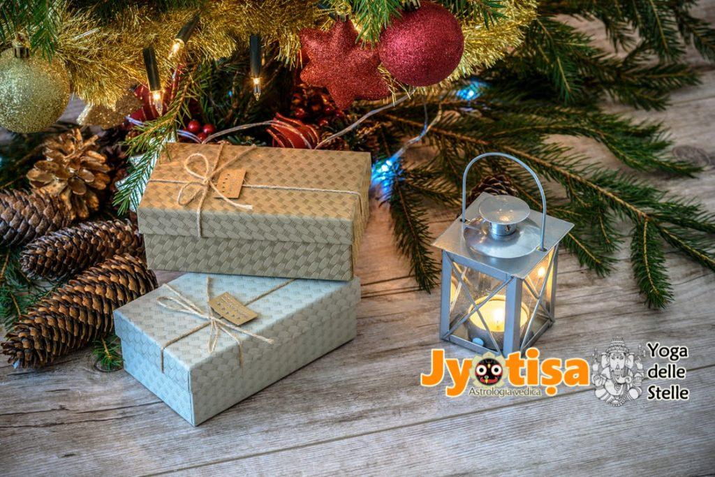 Regala un Natale brillante a chi ami
