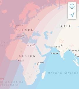 Rimedi per l'eclissi lunare totale del 21 gennaio 2019 1