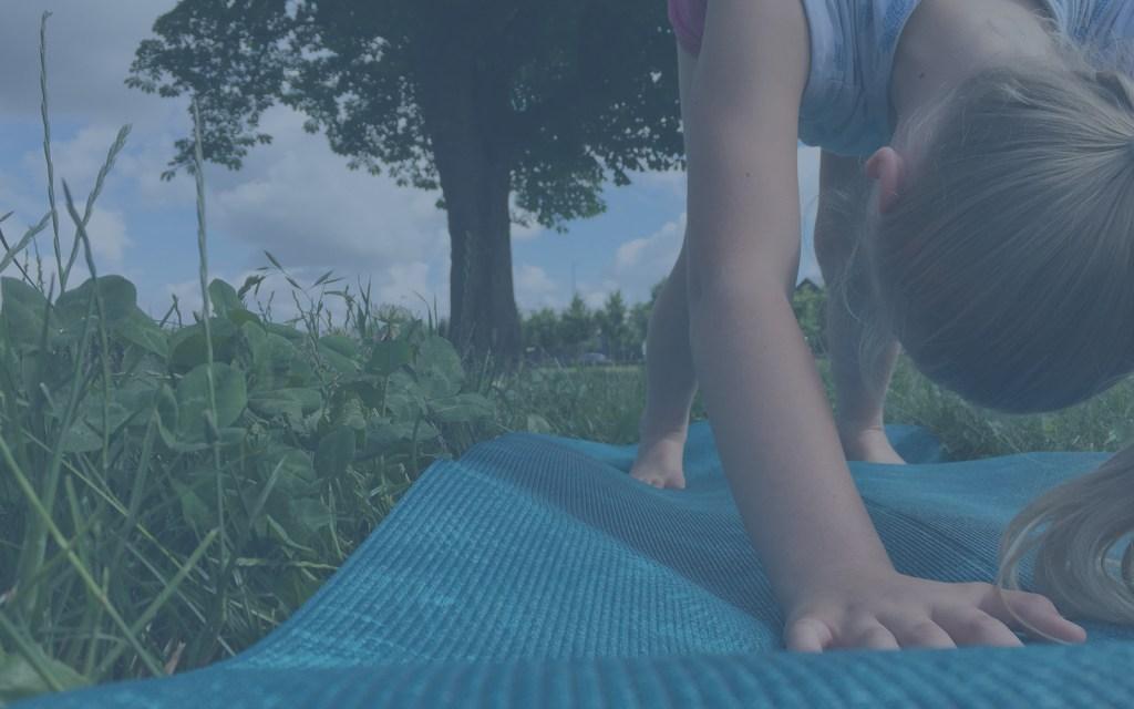 Fédération française de yoga enfant récré yoga