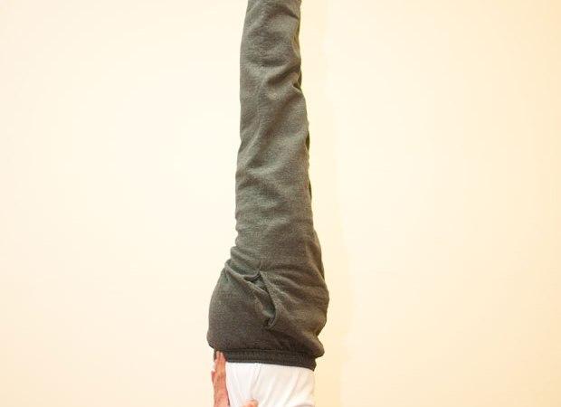 razones para practicar yoga