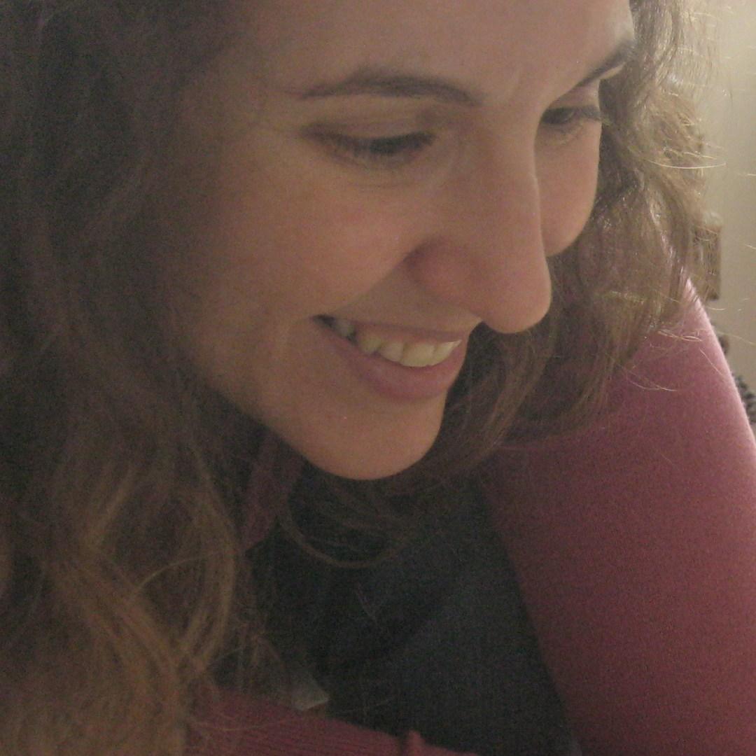 Véronique professeur de Hatha Yoga et Méditation