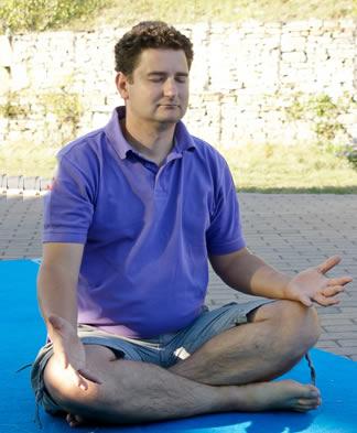 Free Course of Sahaja Yoga