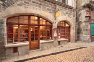 Un restaurant de haute qualité au Puy en Velay - Centre de Yoga Fleur de Lotus