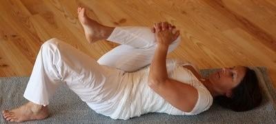 Verticalité & Yoga