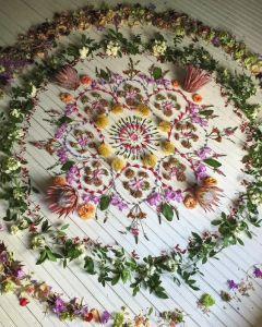 La cosmologie du Nada Yoga a pour postulat que l'univers n'est que vibration et de ce fait sa nature même est sonore.
