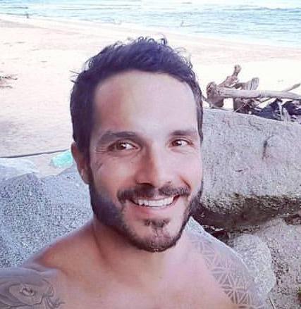 Sérgio De Monaco dos Santos